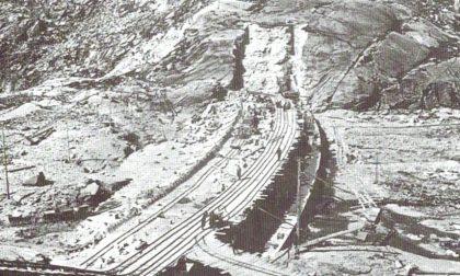 La storia dell'impianto di Truzzo raccontata da Bruno Mezzera