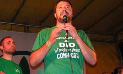 Referendum e Politiche: Salvini a Bormio