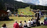Bilancio positivo per la Coppa del mondo di sci d'erba a Santa Caterina