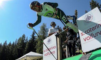 Torna la Coppa del mondo di sci d'erba a Santa Caterina