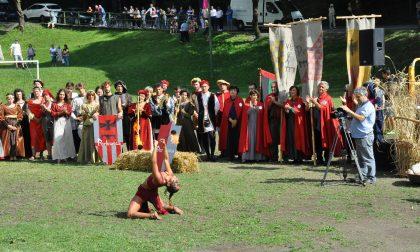 Rievocazione storica a Teglio: tutto pronto per l'evento
