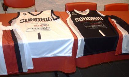 Le avversarie della Schena Generali nella serie D maschile di basket