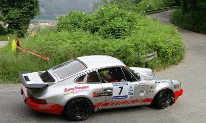 L'Europeo di Da Zanche riparte dal Rally Alpi Orientali