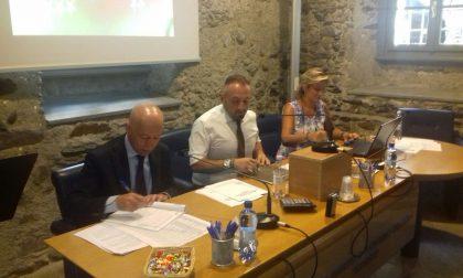 Bim: votata la sfiducia a Carla Cioccarelli, Vaninetti presidente