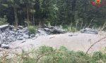 Acqua da bollire in Valmasino e ad Ardenno