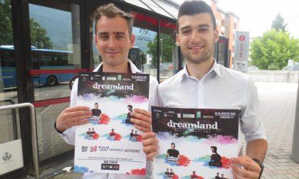 Lanzada capitale della musica elettronica, arriva il Dreamland Music Festival