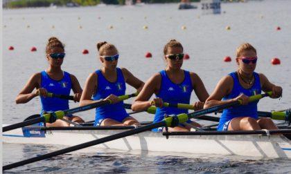 Ottava ai Mondiali: Silvia De Boni si racconta a Centro Valle