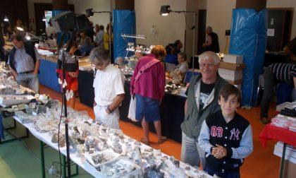 Torna nel weekend la Mostra scambio dei minerali