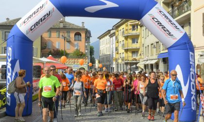 Walking Valtellina a Tirano con Raffaella Rossi