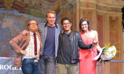 Successo per il premio De Andrè a Tirano