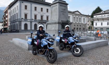 Bilancio Polizia Stradale, incidenti in calo e 235 patenti ritirate TUTTI I DATI