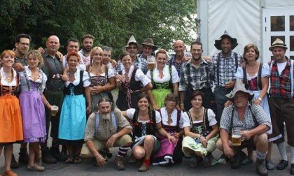 Sabato a Sondalo September Sondel Fest