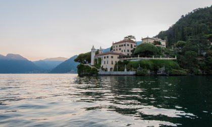 Villa Balbianello inaugura la nuova stagione turistica
