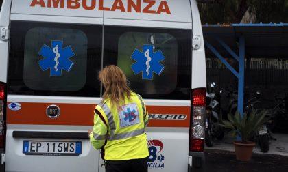 Troppo alcool, 16enne soccorsa in strada a Sondrio