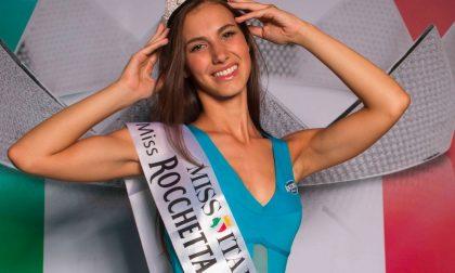 Federica Negri, da Aprica alla finale di Miss Italia