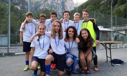 Grande successo per la Festa dello sport in Valmasino LE FOTO