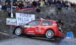 Rally: Gianesini torna in gara al Valli Vesimesi