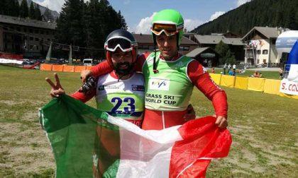 Sci d'erba: Italia dominatrice nel finale di Coppa del mondo