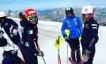 Sci alpino: il caldo ferma gli allenamenti