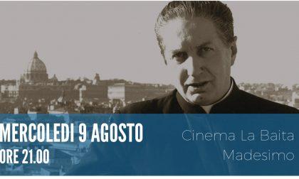 Il film su Martini proiettato a Madesimo