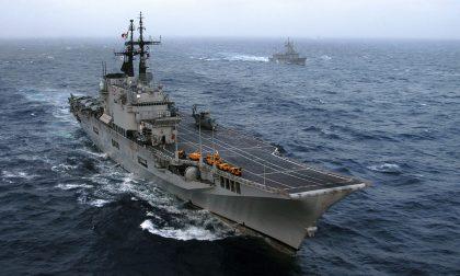 Emergency: navi in Libia, atto di guerra contro i migranti