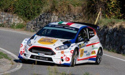 Rally Coppa Valtellina: iscrizioni dal 22 agosto