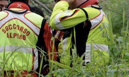 Malore fatale per un 69enne in Val Grosina