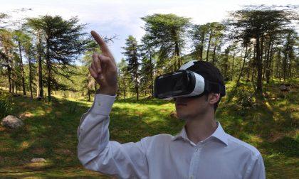 Il Parco dello Stelvio in Realtà Virtuale