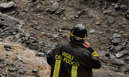 Allerta meteo in Valtellina e Valchiavenna