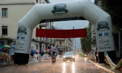 Ciclismo, Piccolo trionfa al Gp Inter Club - LE FOTO