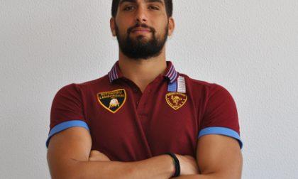 Vittorio Marazzi torna a giocare nel Sondrio Rugby