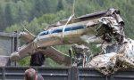 Elicottero precipitato con tre vittime, disposta una nuova perizia