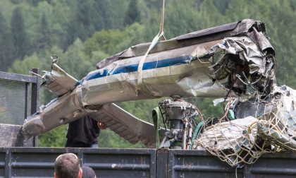 "Elicottero caduto, tragedia imputabile al ""fattore umano"""
