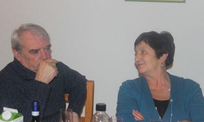 Villa ha detto addio a Gianfranco Manoni
