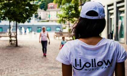 Hollow Music Park festival, la festa dei colori sbarca a Sondrio