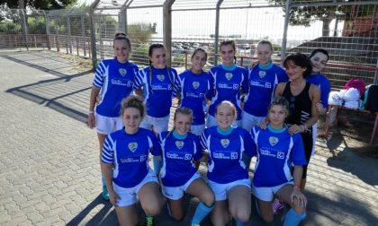 Le ragazze del Liceo Donegani verso la finalissima nazionale