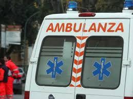 Incidente SS38, ferita una bambina di 5 anni