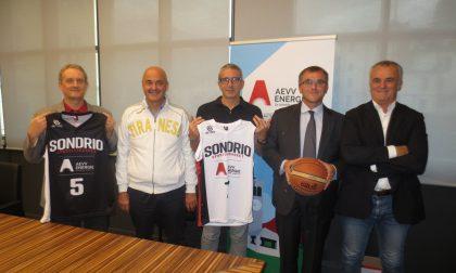 AEVV Energie scende in campo per lo sport provinciale
