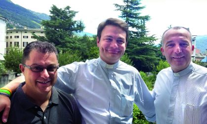 La città accoglie i nuovi sacerdoti