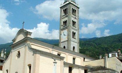 Camìna e Pòsa a Mazzo di Valtellina