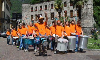 Civica Scuola di Musica: riprendono i corsi e le attività