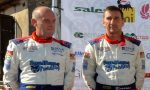 Rally Elba, Da Zanche entusiasma