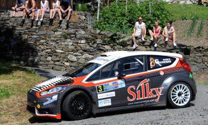 Sondrio: chiusure e limitazioni sulle strade per la Coppa Valtellina di rally