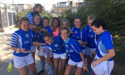 Le ragazze del Liceo Donegani vincono il Titolo Nazionale