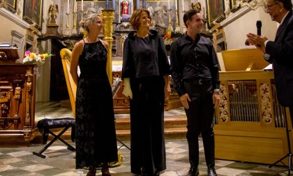 """""""Musica della regina"""" conclude la stagione degli eventi culturali a Teglio"""