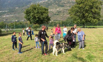Cani e bimbi: ecco come farli giocare insieme - LE FOTO