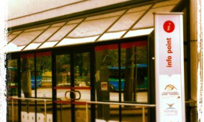 Gli uffici turistici di Sondrio e Valmalenco diventano Tourist Infopoint