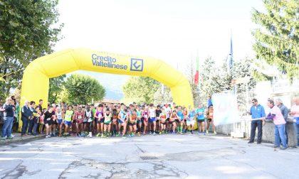 Giro dei Montecchi: un'edizione di caratura internazionale