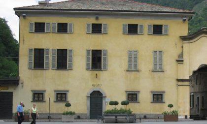 Incontri Tra/montani col Museo Etnografico Tiranese
