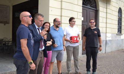 Tirano, due defibrillatori nelle piazze Cavour e Basilica